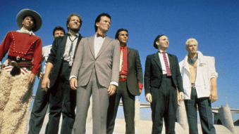 Trash or Treasure: The Adventures of Buckaroo Banzai Across the 8th Dimension (1984)