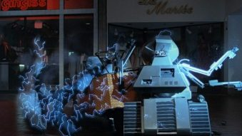 Trash or Treasure: Chopping Mall (1986)