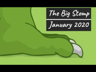 Big Stomp January 2020