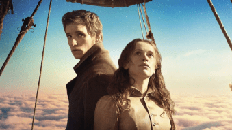 Reel History 2×06 – The Aeronauts