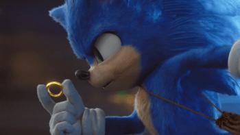 Film Roar 02 – Sonic The Hedgehog