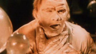 Trash or Treasure: Doctor X (1932)
