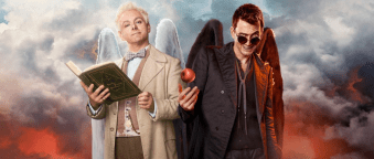 Binges & Boxsets 3×04 – Good Omens (2019)