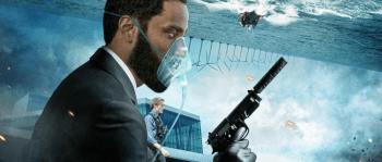 Film Roar 24 – Tenet First Thoughts