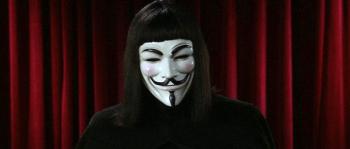 Film Roar 32 – V for Vendetta