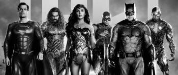 Film Roar 36 – Zack Snyder's Justice League (2021)
