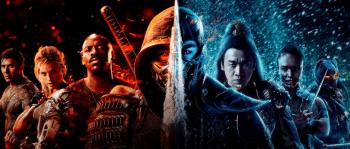 Film Roar 39 – Mortal Kombat (2021)