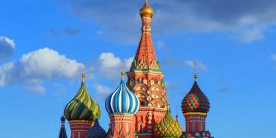Russia Doomsday Machine