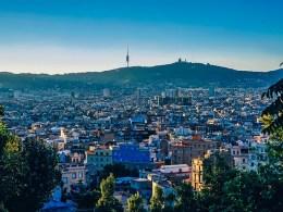Barcelona's Best Neighborhoods