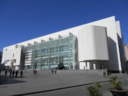 Best Museums in Barcelona - MACBA