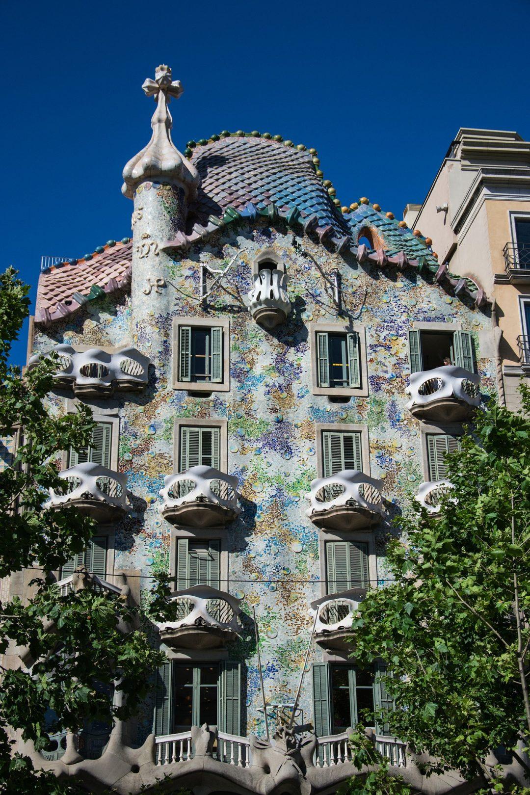 The Essential Gaudi