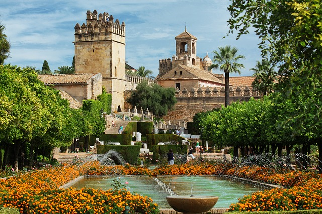 best-hostels-in-spain-cordoba