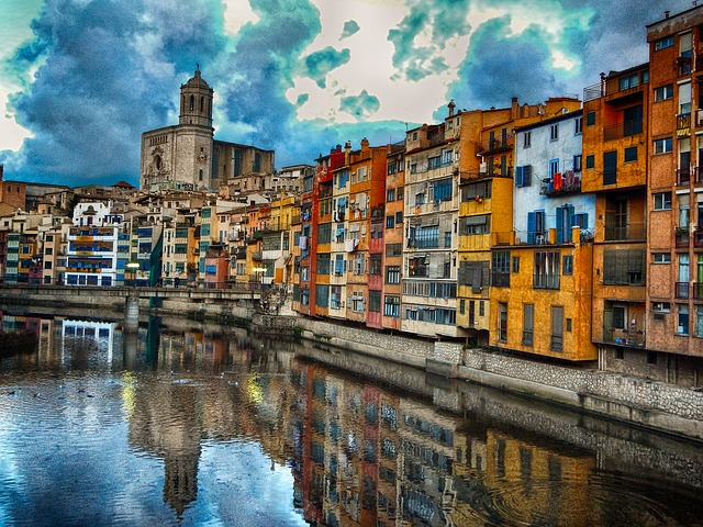 best-hostels-in-spain-girona