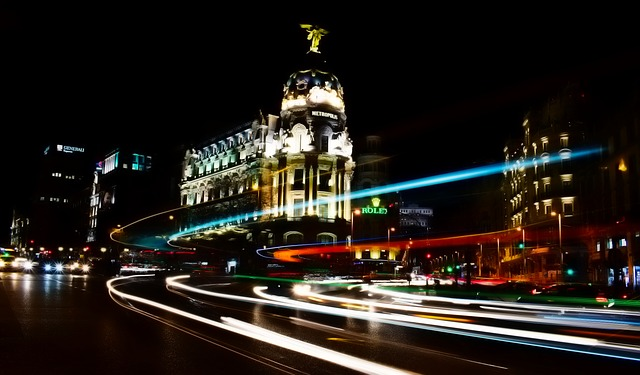 best-hostels-in-spain-madrid