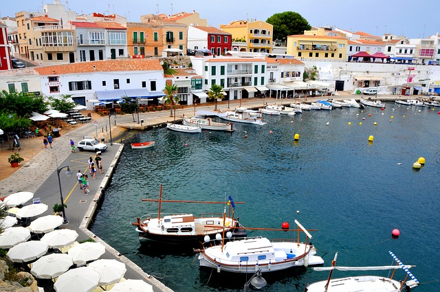 best-hostels-in-spain-menorca