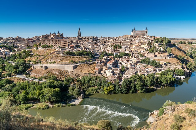 best-hostels-in-spain-toledo