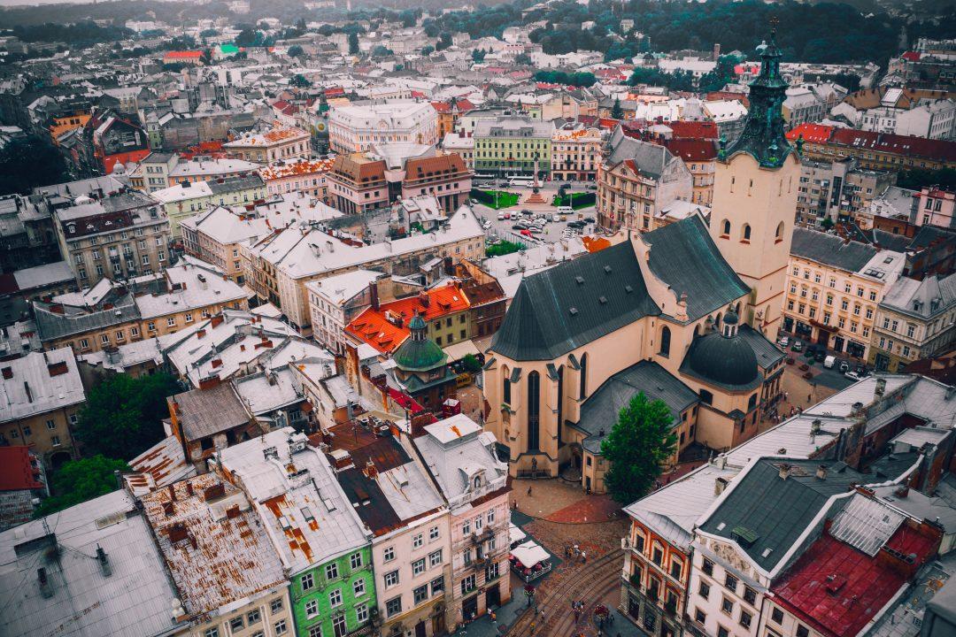 best-cafes-in-lviv-rynok-view