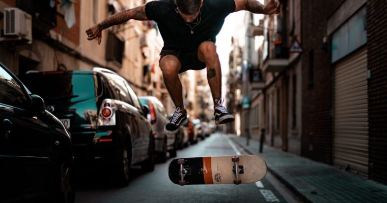 The Best Skate Shops In Barcelona