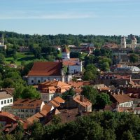 Best Coffee Shops In Vilnius (Lithuania)