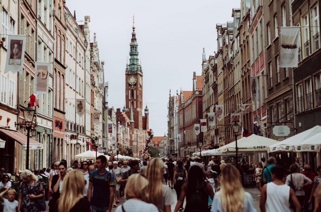 The Best Coffee Shops In Gdansk