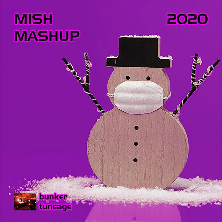 Mish-Mashup 2020 Cover
