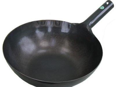 山田豊明(山田工業所)が作る中華鍋の違いは?購入できる店舗は?