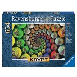 500-999 Parça Puzzle