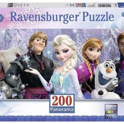 1-499 Parça Puzzle