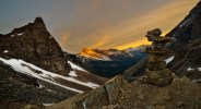 Wiwaxy Sunrise