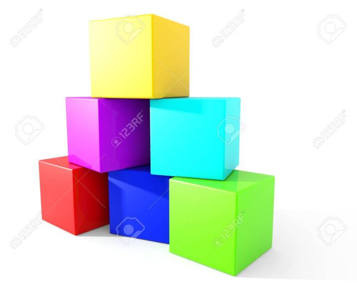 4 Building Blocks for a Novel