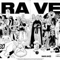 No. 1: Rave Master