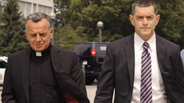 Scare Ray Wise