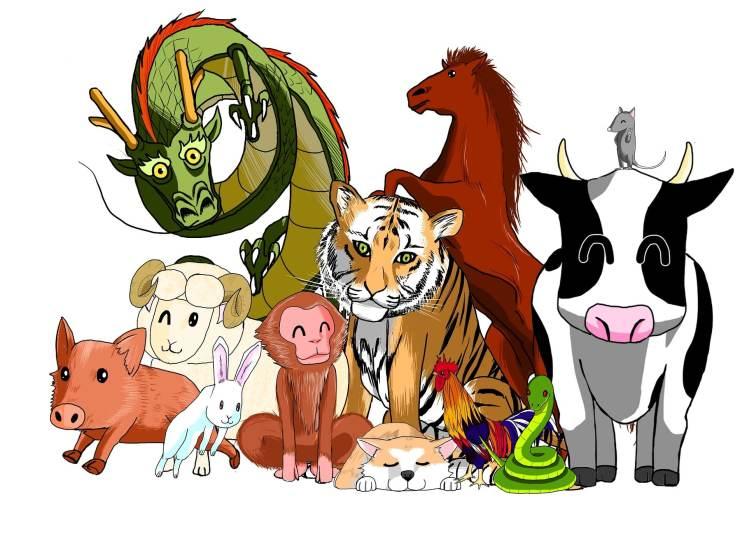 zodiac animal