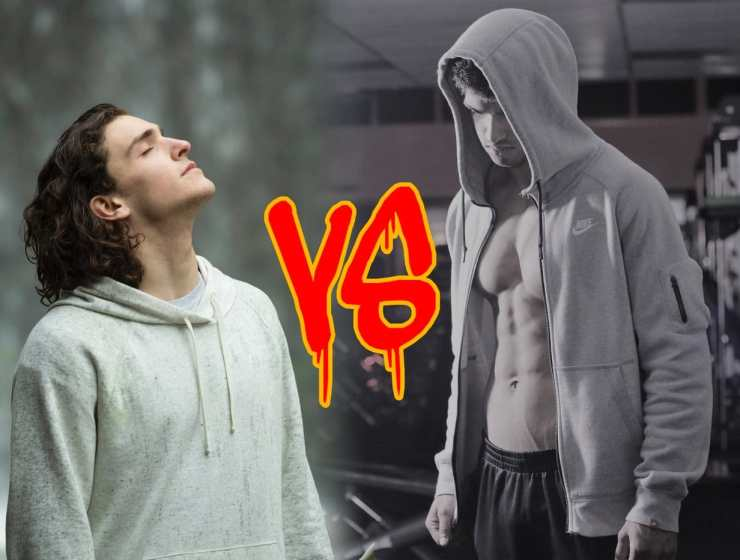 zip up hoodies vs pullovers