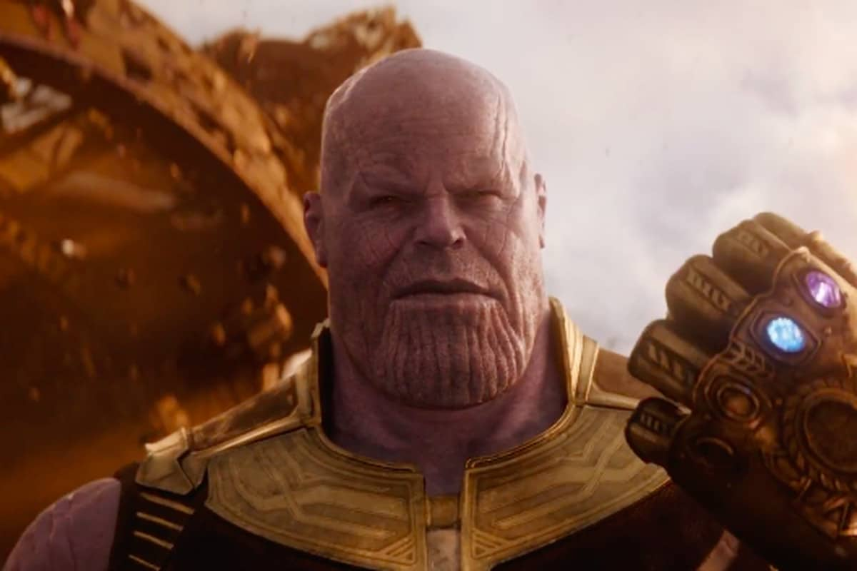 Is Thanos Gay? And If So, How Do I Get A Daddy Like Thanos?