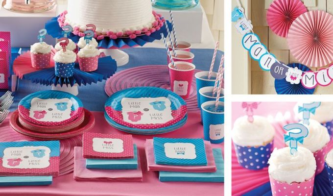 gender reveal party ideas deadly mind games