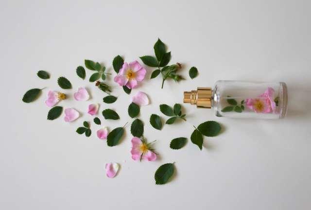 Floral spray pixabay