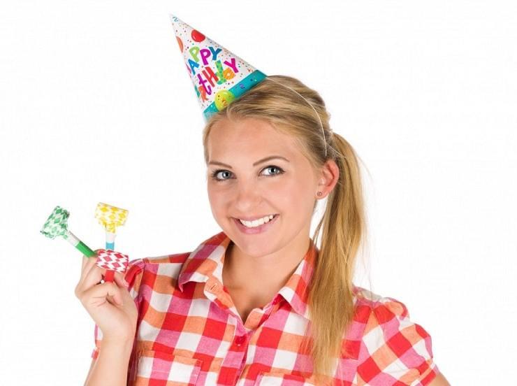 children's party ideas