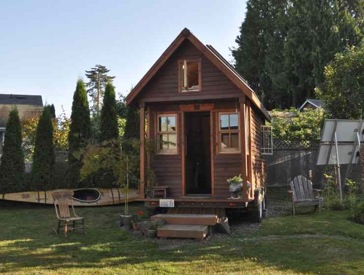 tiny house eviction notice