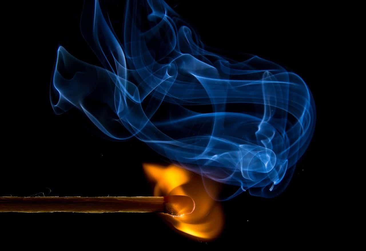 Blow Smoke up your ass