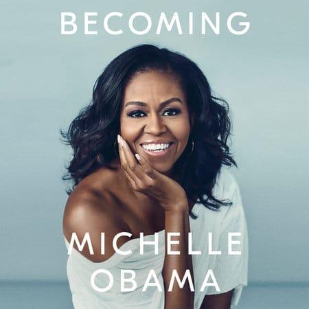 Michelle Obama Books