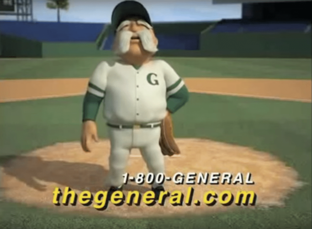The General Insurance 4