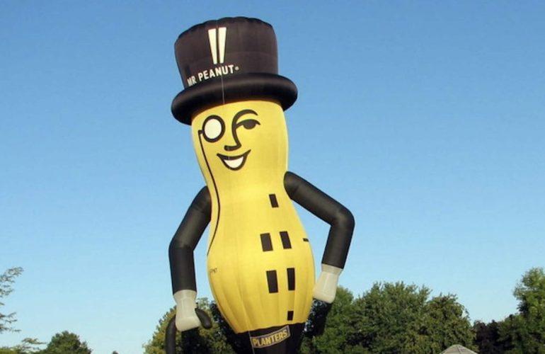 Mr. Peanut