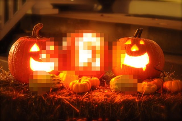 Sex-Positive Pumpkin Carving Ideas That Will Arouse Your Whole Neighborhood
