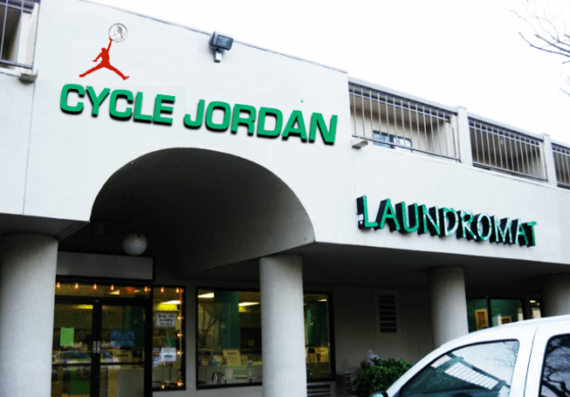SPIN CLASSES NEAR ME CYCLE JORDAN
