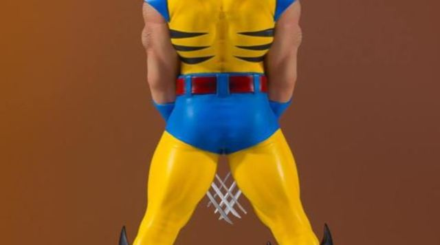 Wolverine Action Figures