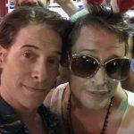 Seth Green and Macaulay Culkin