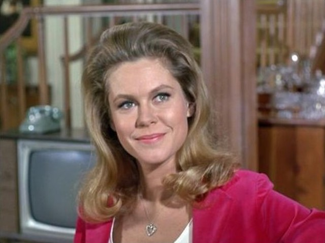 Samantha from Bewitched