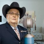 Jim Ross Has An ASMR Channel
