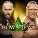 Crown Jewel 2019 results